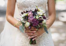 unhas delicadas para noiva
